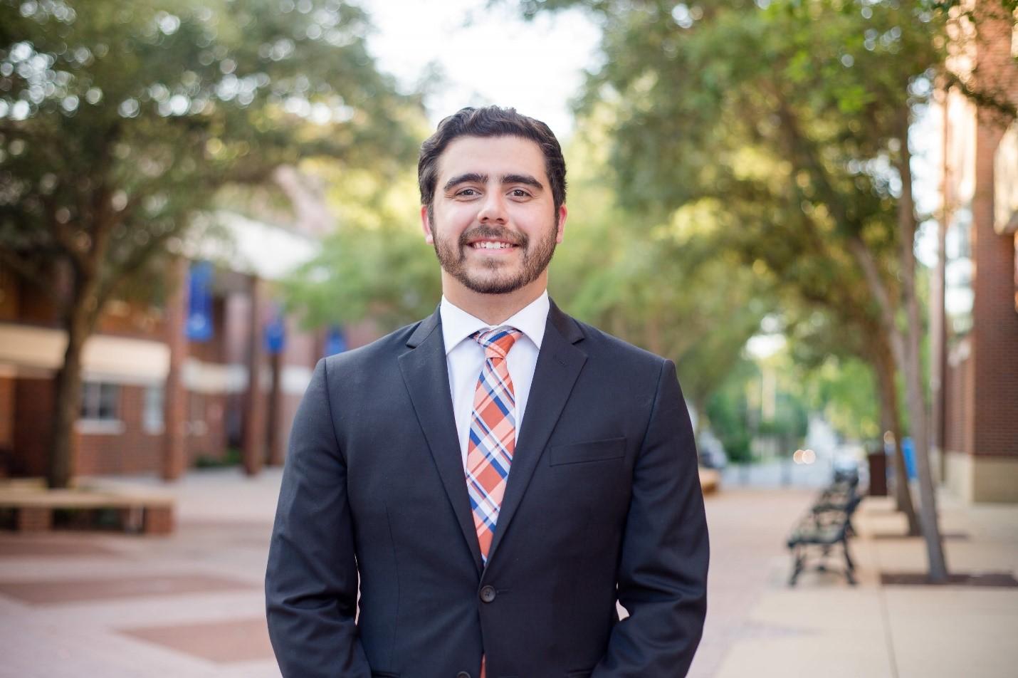 Summer Spotlight: Devon Rodriguez, content coordinator for Folotrio