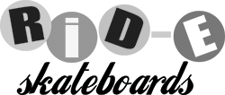 Ride Skateboards