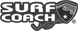 Surf Coach USA